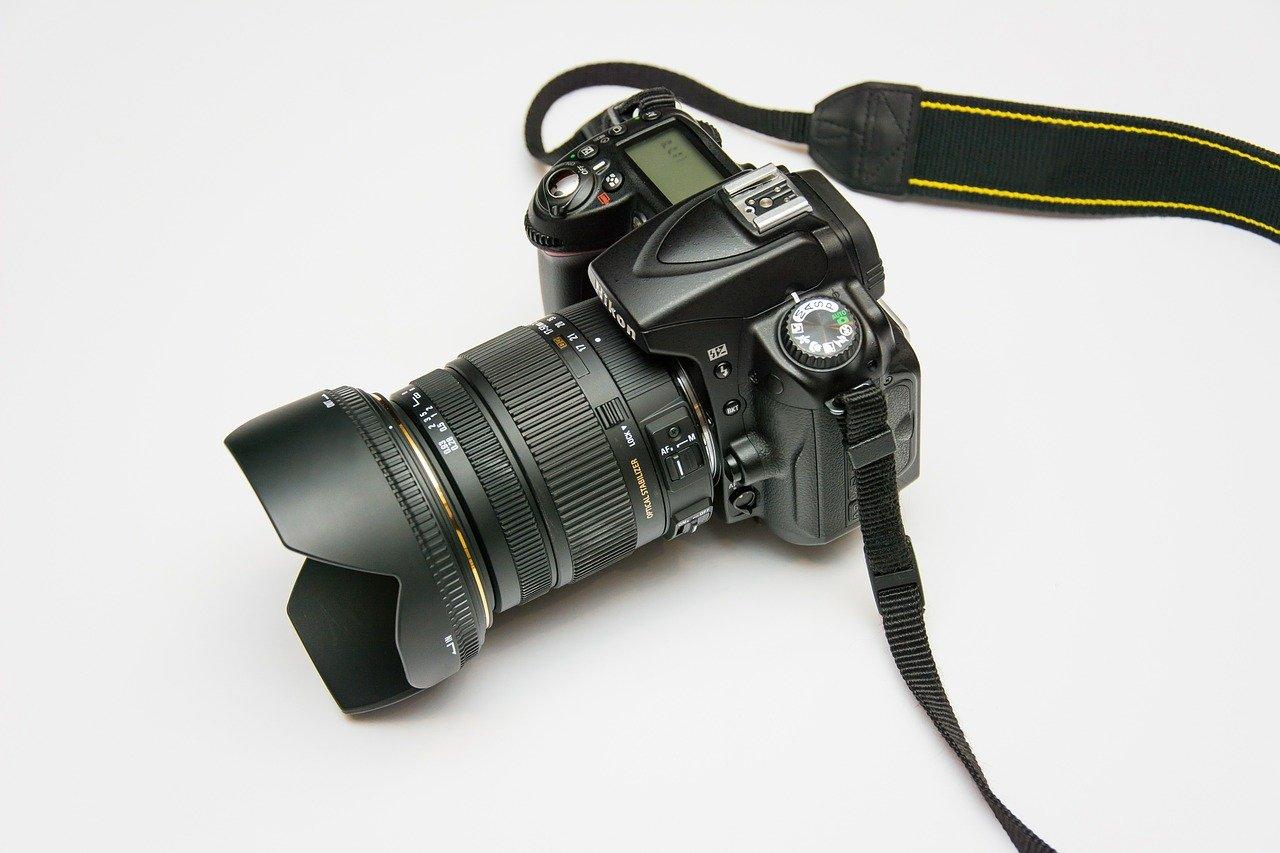 Fotograaf Tiel