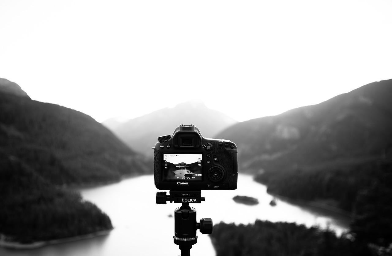 Vastgoed fotograaf